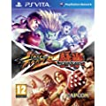 Street Fighter X Tekken [Importacin italiana]