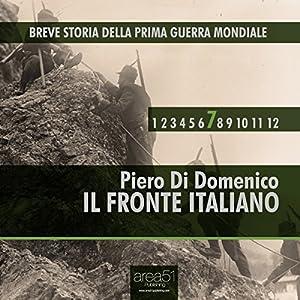Breve Storia della Prima Guerra Mondiale, Vol. 7 [Short History of WWI, Vol. 7] Audiobook