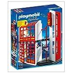 Playmobil 5361 City Action Fire Briga...