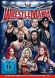 DVD & Blu-ray - WWE - Wrestlemania XXXII [3 DVDs]