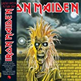 echange, troc Iron Maiden - Iron Maiden - Edition Limitée (Vinyl Picture Disc)