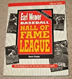 img - for Earl Weaver Baseball Hall of Fame League book / textbook / text book