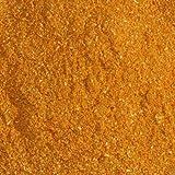 Indus Organic Authentic Indian Curry Powder Spice (Medium Hot), 8 Oz, Salt Free, Freshly Packed