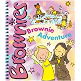 Brownie Adventureby Girlguiding UK