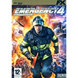 Emergency 4 Oro Premiumdi Fx Interactive
