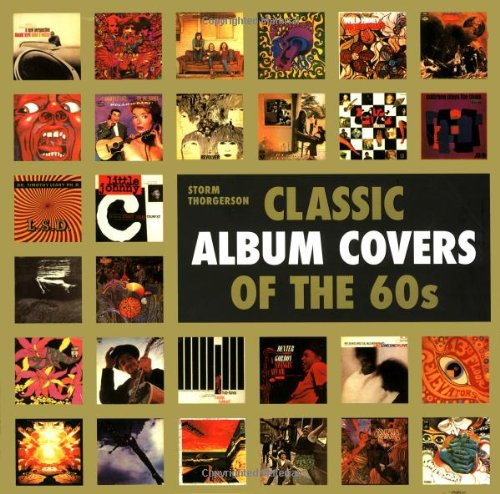 Classic Album Covers of the 60s