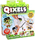 Qixels Design Creator Toy by Buengna