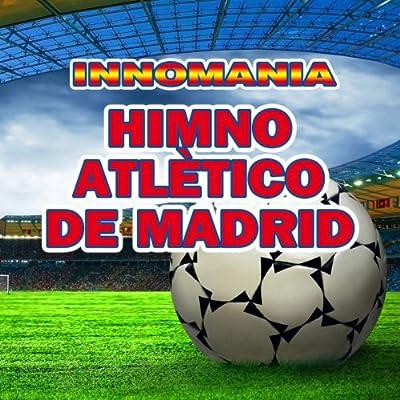 Himno Atlético de Madrid (Inno Atletico Madrid) (Ringtone)