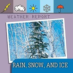 Weather Report Audiobook