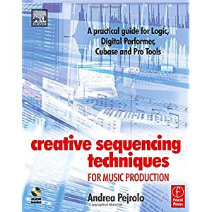 Creative Sequencing Techn Livre en Ligne - Telecharger Ebook