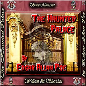 The Haunted Palace Audiobook