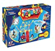 Toobeez ultimate Life Size Building Set, 57 Pieces