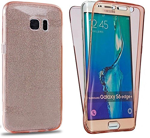 nwnk13r-slim-glitter-sparkly-shockproof-360-protective-front-and-back-full-body-tpu-silicon-gel-case