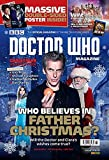 Doctor Who Official Magazine issue 481 (January 2015) various