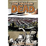 The Walking Dead Volume 16 TP: A Larger Worldby Diamond Book Distribution