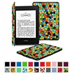 Fintie Funda para Kindle Paperwhite -...