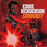 Sunburst by Henderson, Eddie [Music CD]