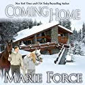 Coming Home: The Treading Water Series, Book 4 (       UNABRIDGED) by Marie Force Narrated by Holly Fielding