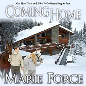 Coming Home: The Treading Water Series, Book 4 | [Marie Force]