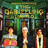 Various Artists The Darjeeling Limited Original Soundtrack