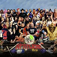 WWE The Attitude Era Season 1