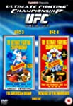 UFC: Ultimate Fighting Championship 3...