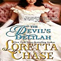 The Devil's Delilah: Regency Noblemen, Book 2 (       UNABRIDGED) by Loretta Chase Narrated by Stevie Zimmerman