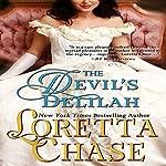 The Devil's Delilah: Regency Noblemen, Book 2 | Loretta Chase