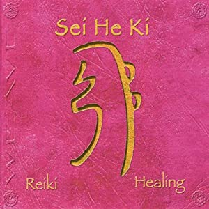 Sei He Ki: Reiki Healing