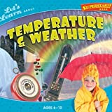 Let's Learn About: Temperature & Weather [Game Download]