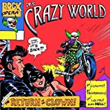 The Return Of The Clown by CRAZY WORLD