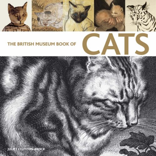 British Museum Book of Cats, Juliet Clutton Brock