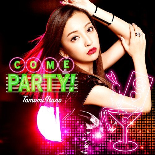 COME PARTY! (初回限定盤TYPE-B)(多売特典付き)