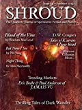 img - for Shroud 14: The Quarterly Journal of Speculative Fiction and Poetry (Volume 4). (Shroud Magazine) book / textbook / text book