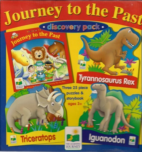 Journey to the Past Discovery Pack
