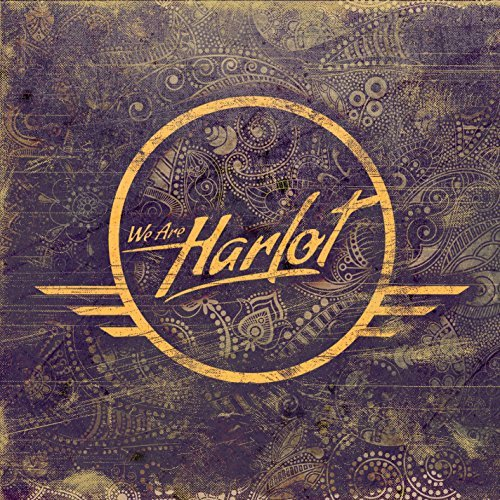 We Are Harlot (Amazon Sew On Patch) by We Are Harlot