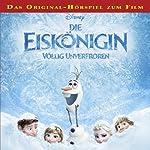 Die Eiskönigin | Gabriele Bingenheimer,Marian Szymczyk