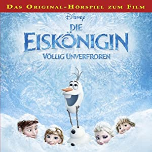 Die Eiskönigin (       ungekürzt) von Gabriele Bingenheimer, Marian Szymczyk Gesprochen von: Matthias Keller, Yvonne Greitzke, Pia Allgaier