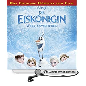 Die Eiskönigin [Hörbuch-Download]