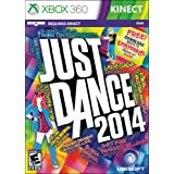 Just Dance 2014 - Xbox 360 by UBI Soft  (Oct 8, 2013)