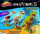 POOF-Slinky - Scientific Explorer Anatomic T-Rex Dinosaur Model Kit, 012000
