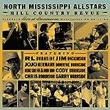 echange, troc North Mississippi Allstars - Hill Country Revue