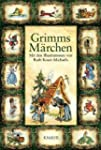 Grimms M�rchen: Mit den Illustratione...