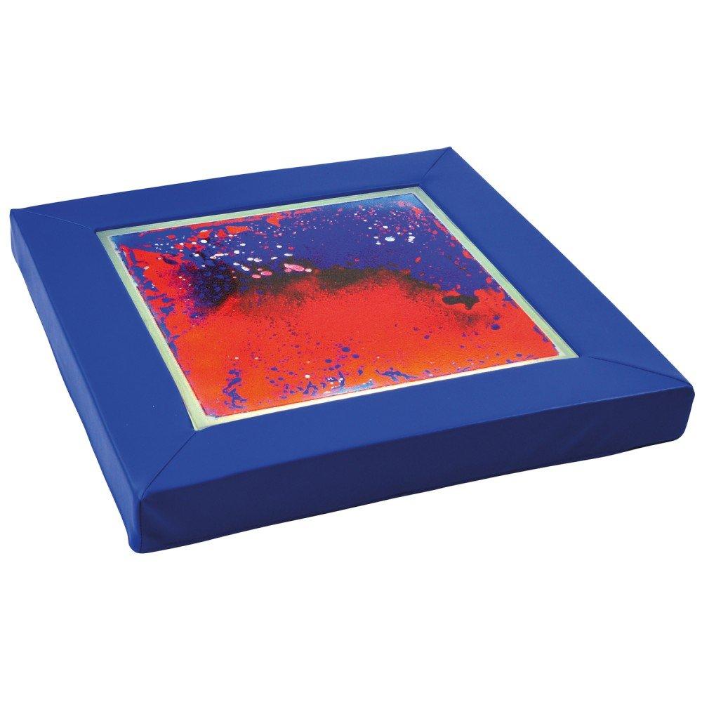 Faszinationspanel 70 x 70 cm blau-rot günstig kaufen