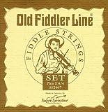 Super Sensitive 2407 Old Fiddler Violin String Set