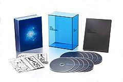 新世紀エヴァンゲリオン NEON GENESIS EVANGELION Blu-ray BOX