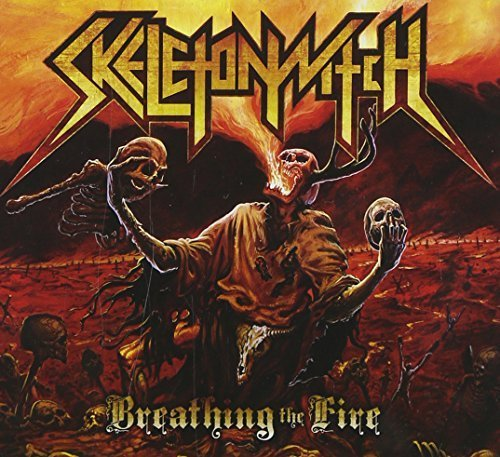 Breathing the Fire by SKELETONWITCH (2009-10-13)