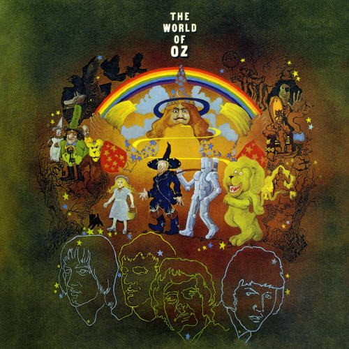 World of Oz (The World Of Oz compare prices)