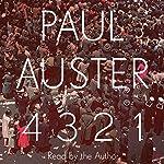 4 3 2 1 | Paul Auster