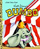 img - for Dumbo (Little Golden Book) book / textbook / text book